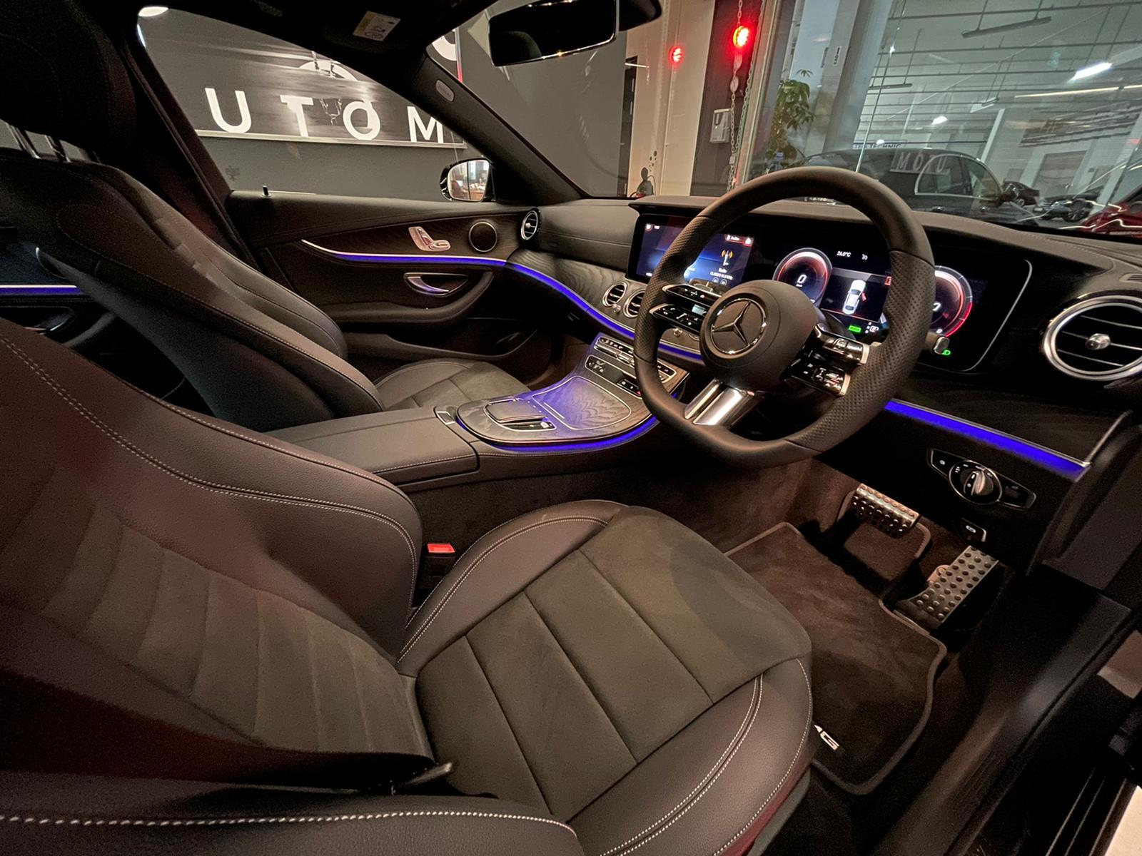 mercedes-e-class-e200-amg-line-saloon-in-black-interior